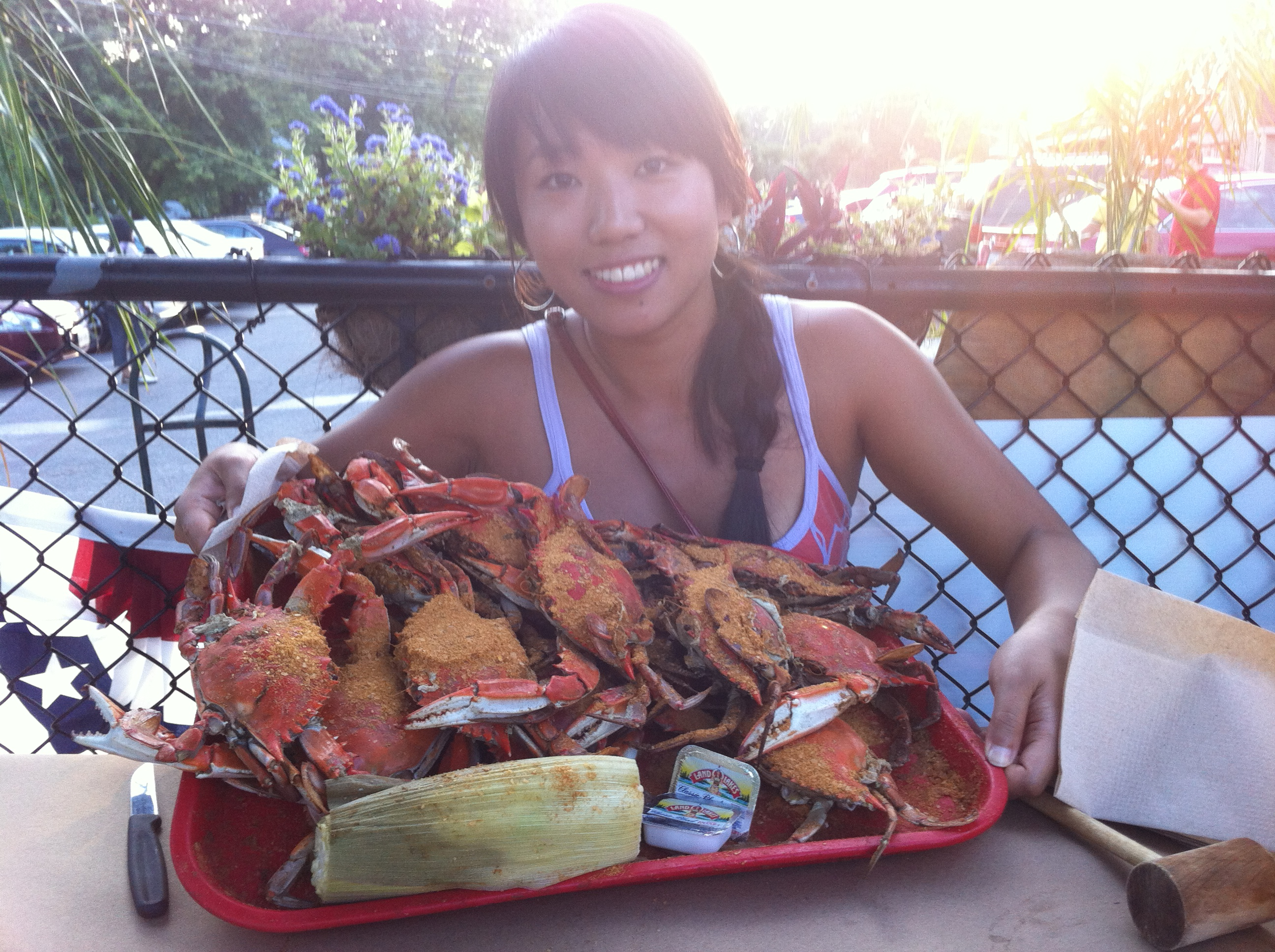 Seafood Restaurants In Annapolis