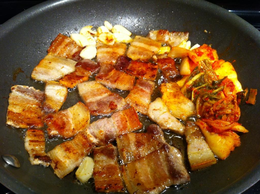 Samgyeopsal Ultimate Meatlovers Dish Virginialicious