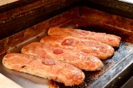 7. Palermo pizza bread
